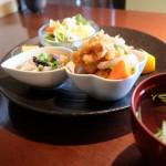 【香川県高松市仏生山町にある「カフェ・アジール」】ランチは予約推奨の古民家風カフェ!