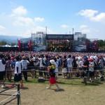 【MONSTER baSH 2015ライブレポート】香川県で開催されるチケット入手困難の野外ロックフェス!
