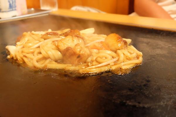 horumon udon