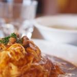 【高松市春日町のおすすめのカフェ「森のCafe」】ランチは4種類から選べてデザート付き!