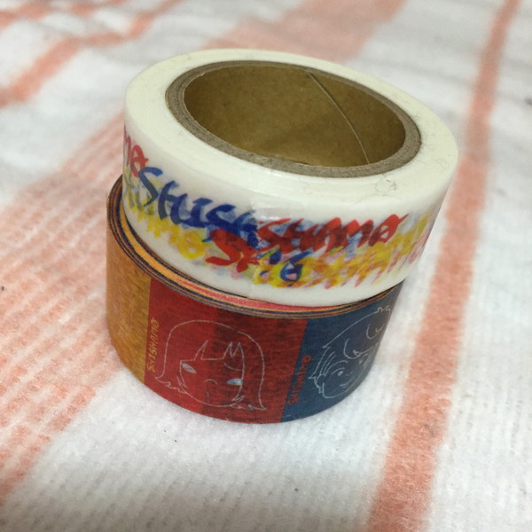 SHISHAMO NO BUDOKAN!!! goods (2)
