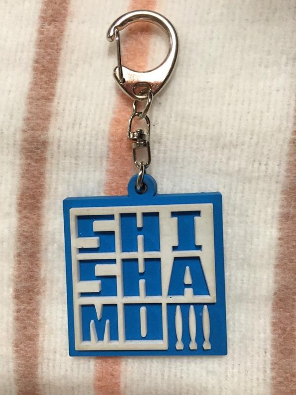 SHISHAMO NO BUDOKAN!!! goods (3)