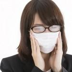 【眼鏡が曇らないマスクの着用方法】防曇レンズなど曇り止め対策も紹介!