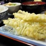 【高松市中央卸売市場にある食堂「おけいちゃん」】ランチは様々な種類の定食があり!