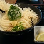 【穴子の天ぷらが美味しい:本格手打ちうどんもり】三豊市詫間町の気になるユニークなメニューが多いうどん屋