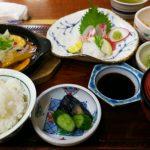 【ランチ営業も!香川県高松市「淡海」】刺身定食など魚料理が美味しいお店!
