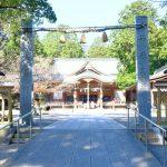 【正月には初詣客で賑わう!徳島県・大麻比古神社】めがね橋や御神木など境内には見所多数!