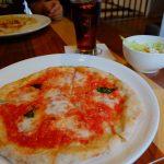 【ピザは自家製チーズ使用!森のピッツェリアVACCA】香川県三木町の山の中にあるピザ屋さん!